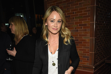 """Christine Taylor 'While We're Young""""'New York Premiere - After Party"""
