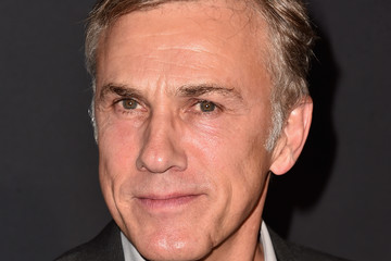 Christoph Waltz Prada Presents 'Past Forward' by David O. Russell Los Angeles Premiere - Arrivals