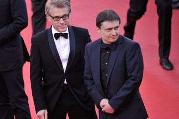 Christoph Waltz 'Behind The Candelabra' Premieres in Cannes — Part 3