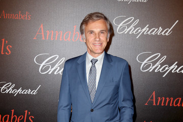 Christoph Waltz Annabel's and Chopard Party - The 70th Annual Cannes Film Festival