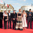 Christophe Honore Opening Ceremony - 38th Deauville American Film Festival