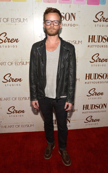 christopher masterson wife