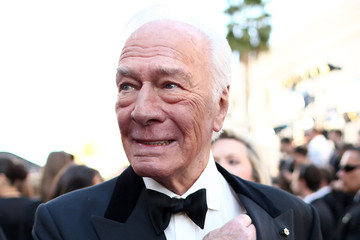 christopher plummer the sound of mucus