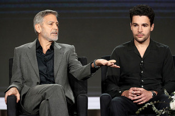 Christopher Abbott 2019 Winter TCA Tour - Day 14