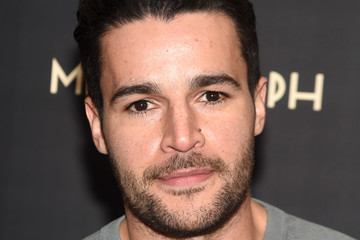 Christopher Abbott Metrograph Opening Night