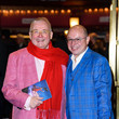 Christopher Biggins 'Mary Poppins' At Prince Edward Theatre - Photocall