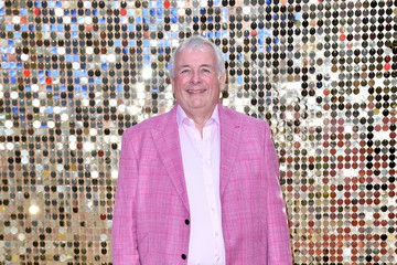 Christopher Biggins 'Absolutely Fabulous: The Movie' - World Premiere - Red Carpet