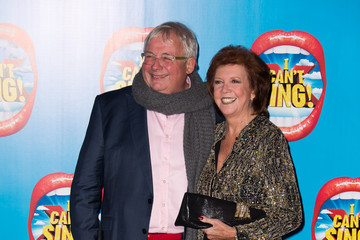 "Christopher Biggins ""I Can't Sing!' Press Night in London — Part 2"