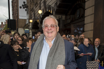 Christopher Biggins Chess The Musical Press Night - Arrivals