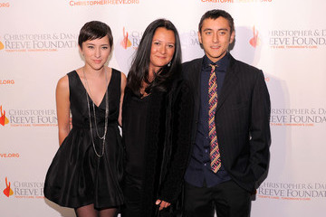 Cody Alan Williams Christopher & Dana Reeve Foundation's A Magical Evening 20th Anniversary Gala Wednesday, November 17, 2010 New York Marriott Marquis - Red Carpet