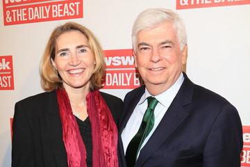 Christopher Dodd The Daily Beast Bi-Partisan Inauguration Brunch