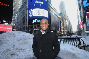 Christopher Gray Forbes '30 Under 30' Rings The NASDAQ Opening Bell
