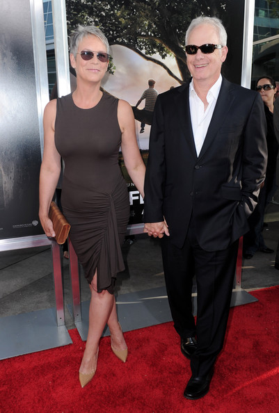 Christopher guest pictures premiere of warner bros for Is jamie lee curtis married to christopher guest