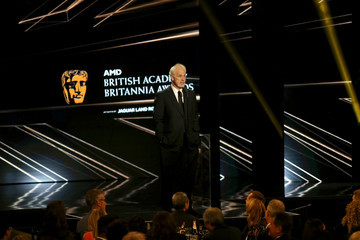 Christopher Guest 2016 AMD British Academy Britannia Awards Presented by Jaguar Land Rover and American Airlines - Show