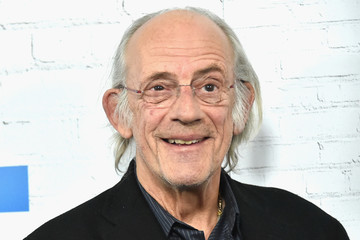 Christopher Lloyd 'Going in Style' New York Premiere - Red Carpet