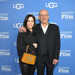 Christopher Lloyd 34th Santa Barbara International Film Festival - Virtuosos Award Presented By UGG