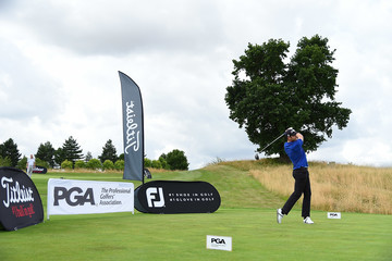 Christopher McDonnell PGA Professional Championship - Day 1
