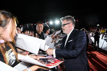 Christopher Mcquarrie 'Mission: Impossible - Fallout' China Premiere