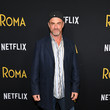 Christopher Meloni 'Roma' New York Screening