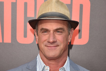 Christopher Meloni Premiere of 20th Century Fox's 'Snatched' - Arrivals