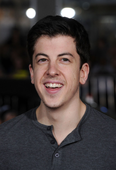 Christopher Mintz-Plasse Pictures - Premiere Of Paramount ...