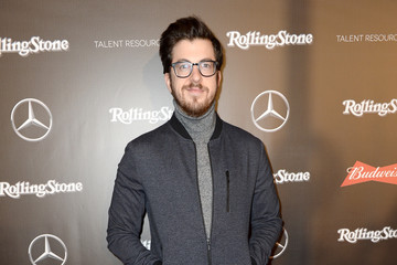 Christopher Mintz-Plasse Rolling Stone Live: Houston Presented by Budweiser and Mercedes-Benz. Produced in Partnership With Talent Resources Sports. - Arrivals