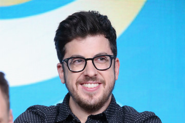 Christopher Mintz-Plasse 2016 Summer TCA Tour - Day 15