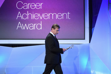 Christopher Nolan 19th CDGA (Costume Designers Guild Awards) - Show And Audience