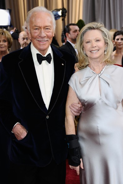 Christopher Plummer Pictures - 84th Annual Academy Awards ...