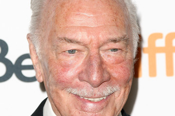 "Christopher Plummer ""Hector And The Search For Happiness"" Premiere - 2014 Toronto International Film Festival"