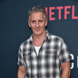 Christopher Stanley Premiere of Netflix's 'Narcos' Season 2 - Red Carpet