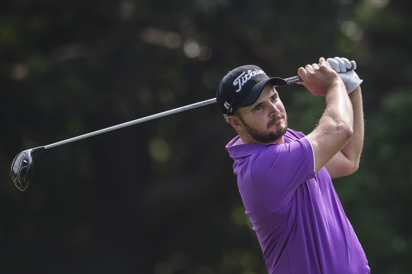 Clearwater Bay Open PGA Tour 2017 - Day 4 []