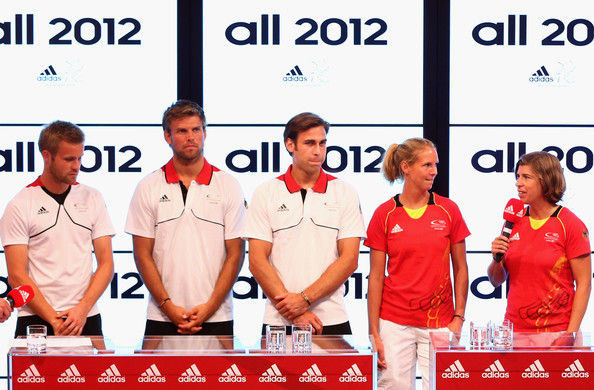 adidas Olympic Media Lounge At Westfield []