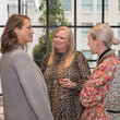Christy Turlington Burns Town & Country x Forty Five Ten Dallas Luncheon