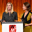 Christy Turlington Burns The International Women's Media Foundation's 2018 Courage In Journalism Awards - Inside
