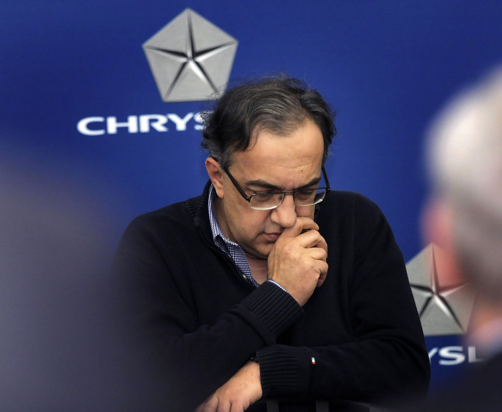 sergio marchionne leadership style Leadership traits, behaviors, and styles success stories in the corporate world is the rapid turnaround of chrysler under the leadership of ceo sergio marchionne.