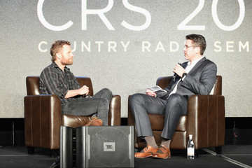 Chuck Aly CRS 2018 - Day 1: Monday, Feb. 5