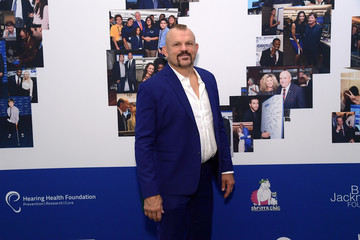Chuck Liddell Annual Charity Day Hosted By Cantor Fitzgerald, BGC, And GFI - Cantor Fitzgerald Office - Arrivals
