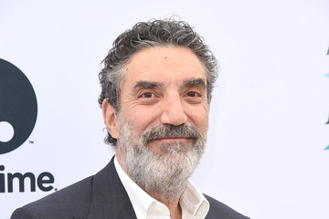 Chuck Lorre The Hollywood Reporter's Annual Women In Entertainment Breakfast In Los Angeles