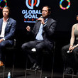 Chuck Robbins Global Citizen Presents Global Goal Live: The Possible Dream