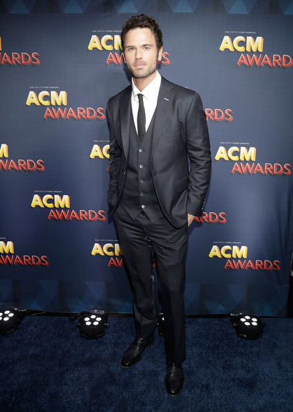 53rd Academy Of Country Music Awards  - Guest Lounge