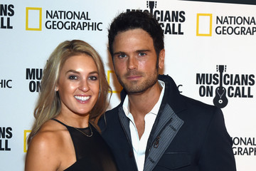 Chuck Wicks Musicians On Call Celebrates 10th Anniversary In Nashville With Lady Antebellum