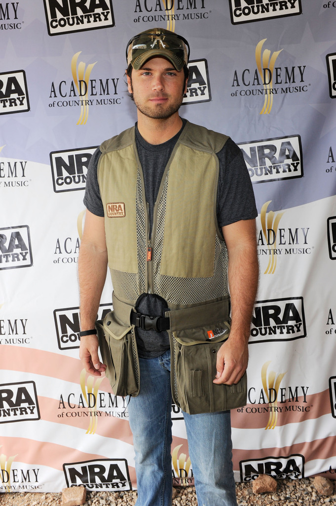 NRA Country/ACM Celebrity Shoot Hosted By Blake Shelton