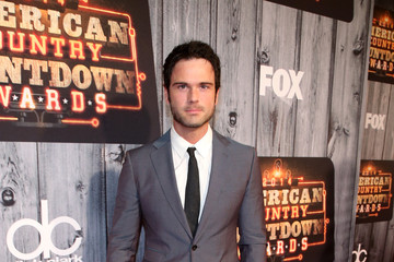 Chuck Wicks Arrivals at the American Country Countdown Awards — Part 2