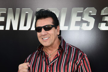 Chuck Zito 'The Expendables 3' Premieres in Hollywood — Part 2