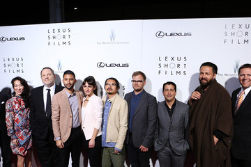 "Chung Chan Ki The Weinstein Company & Lexus Present Lexus Short Film Series ""Life Is Amazing"""