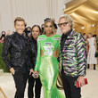 Ciara The 2021 Met Gala Celebrating In America: A Lexicon Of Fashion - Arrivals