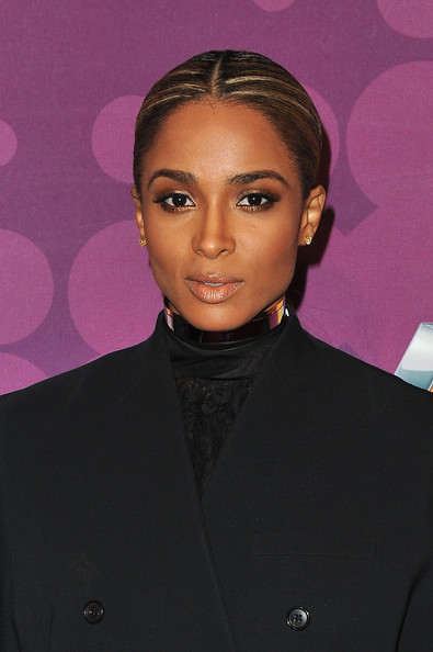 Ciara - BET's Black Girls Rock 2012 - CHEVY Red Carpet