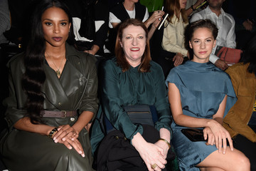 Ciara Front Row at Lanvin
