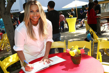 Ciara Safe Kids Day Los Angeles 2014
